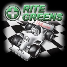 Rite Greens Delivery / Santa Ana, California / Delivery