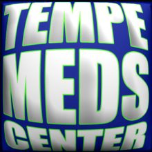 Tempe Meds Center / Tempe / Dispensaries