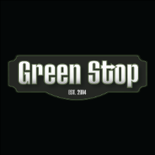 The Green Stop / Fort Morgan, Colorado / Dispensary