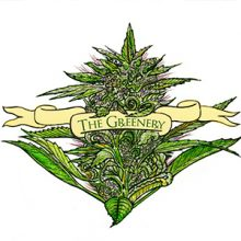 The Greenery / Phoenix, Oregon Delivery
