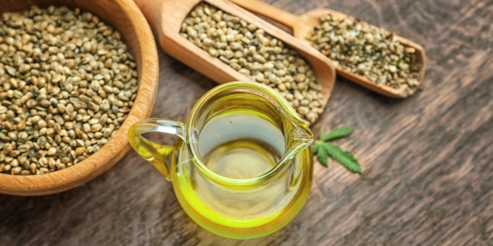 The Benefits of Hemp Seed Oil for Hair