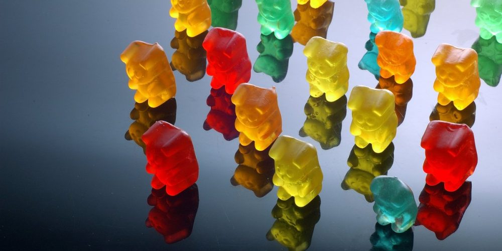Does CBD Gummies Can Used to Treat Pain