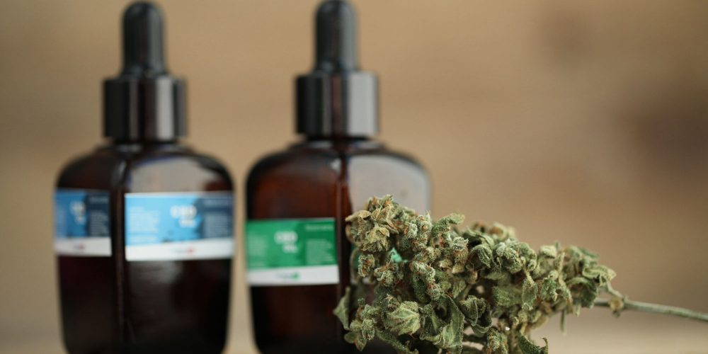 Private Label Manufacturers: The Best Way to Start Your CBD Company